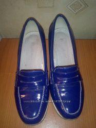 Классные и очень удобные туфли