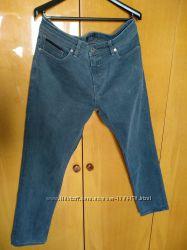 Мужские джинсы Zara W36 L32