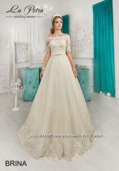 Свадебное платье ВRINA