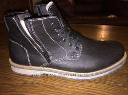 Немецкие, зимние ботинки Reiker