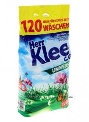 Порошок Klee Универсал10  кг.  Германия.
