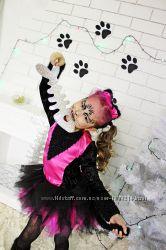 Маскарадный костюм кошки