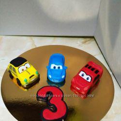 фигурки на торт на заказ