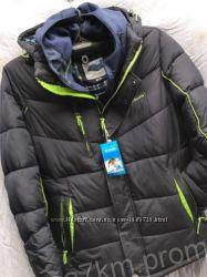 Пуховик куртка Columbia 48-56