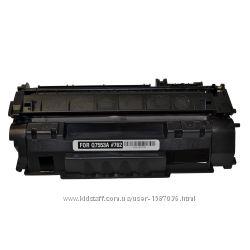 Картридж HP Q7553A 53A, Качество