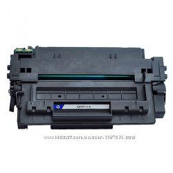 Картридж HP Q6511A 11A, Качество