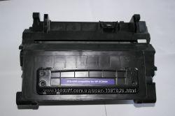 Картридж HP CC364A 64A, Качество