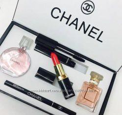 Подарочный набор Chanel 5in 1