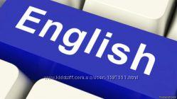 Репетитор английского языка - разговорный, собеседование, бизнес, зно, пмж,