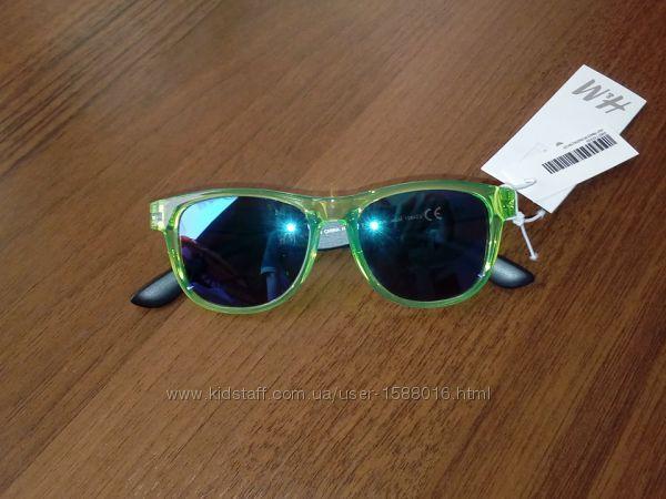 Дитячі сонцезахисні окуляри b34f4929670e1
