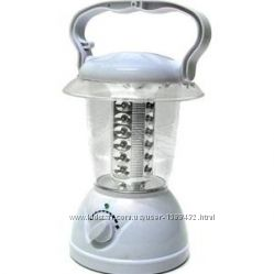 Аккумуляторный фонарь лампа Yajia