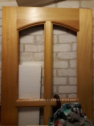 Дверное полотно сосна