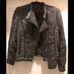 Куртка - косуха h&m