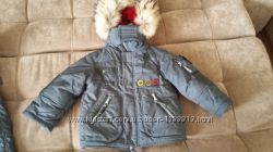 Куртки тилсон зима купить