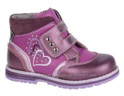 Ботинки Фламинго. кожа 71В-XY-0304
