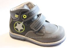 Ботинки Фламинго. кожа 71P-XY-0124