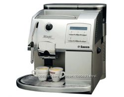 Оренда кавоварки Saeco Magic Comfort Plus