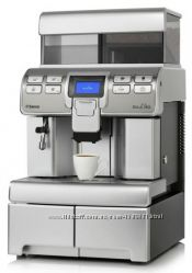 Безкоштовна оренда кавоварки Saeco Aulka Top