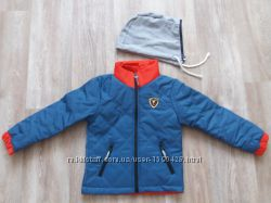 Демисезонная куртка курточка для мальчика 1-5 лет.