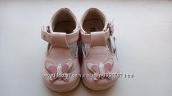 Туфельки кожаные 20 р. Pat Ripaton Испания