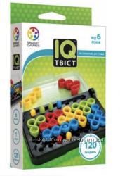 IQ Tвист Smart Games дорожная игра головоломка