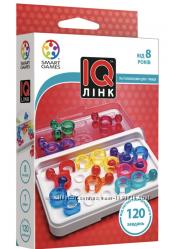 IQ Линк Smart Games настольная дорожная игра