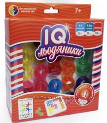 IQ Льодяники  от Smart Games дорожная игра