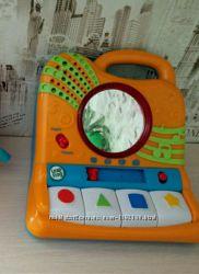 Музыкальная игрушка, развивающая, пианино