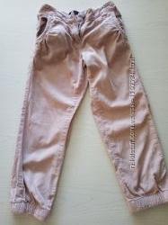 Велветовые штаны cool club на рост 116см