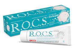 Зубная паста ROCS 94 г.