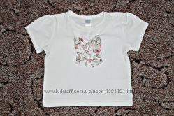 Красивая детская футболка ТМ Cool Club