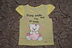 Детская футболчока ТМ Demix