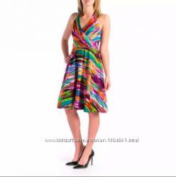 Платье Calvin Klein Кельвин Кляйн размер 4 S новый