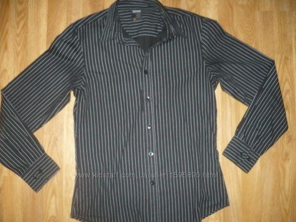 Рубашка мужская х-б Размер М