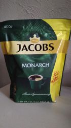 Кофе Якобз Монарх 400 грамм