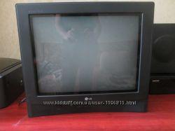 Продам Телевизор LG UltraSlim 21FJ7A