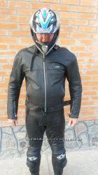 Продам мото-куртку SPYKE 54 размер