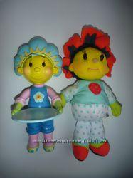Фи фи фифи кукла fifi цветочные малыши