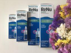 Раствор для линз ReNu Bausch&Lomb 360мл