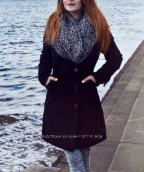 Стильное классическое пальто PHARD