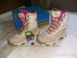 Columbia Women&acutes Bugaboot Plus Omni-Heat Michelin Snow Boot