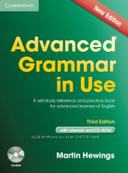 Advanced Grammar in Use with Answers 3rd Edition Martin Hewings