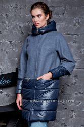СП верхней одежды от Raslov, пальто, пуховики, парки, плащи, бушлаты