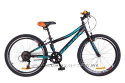 Подростковый велосипед Formula COMPASS 24 дюйма
