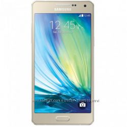 Продам Galaxy A5 Duos SM-A500HDS Gold