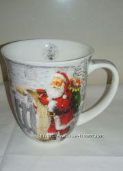Чашки фарфоровые Германия