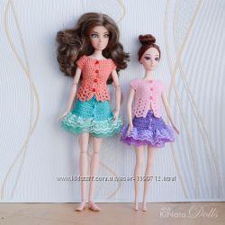 Сравнение кукол