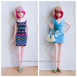 Платье 140 и 70