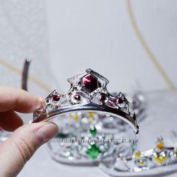 Большие короны