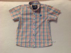 Рубашка на мальчика 5 лет.
